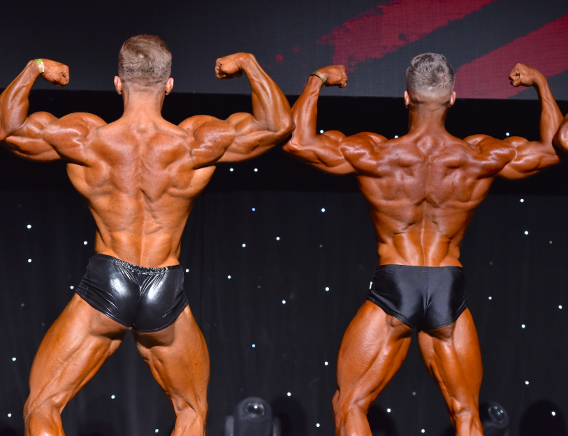 Fitness experts in the classic physique category can compete at the IFBB Miami Grand Prix ©IFBB