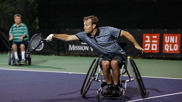 List of confirmed entrants for UNIQLO Wheelchair Doubles Masters revealed