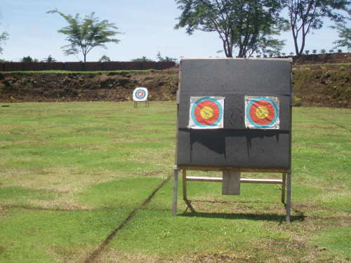 Archery at the Samoa 2019 Pacific Games will be held at the Faleata Sports Field in Apia ©Samoa Sports Facilities Authority