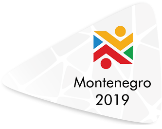 Nearly 900 athletes will compete in the 18th Games of the Small States of Europe that open tomorrow ©Montenegro 2019