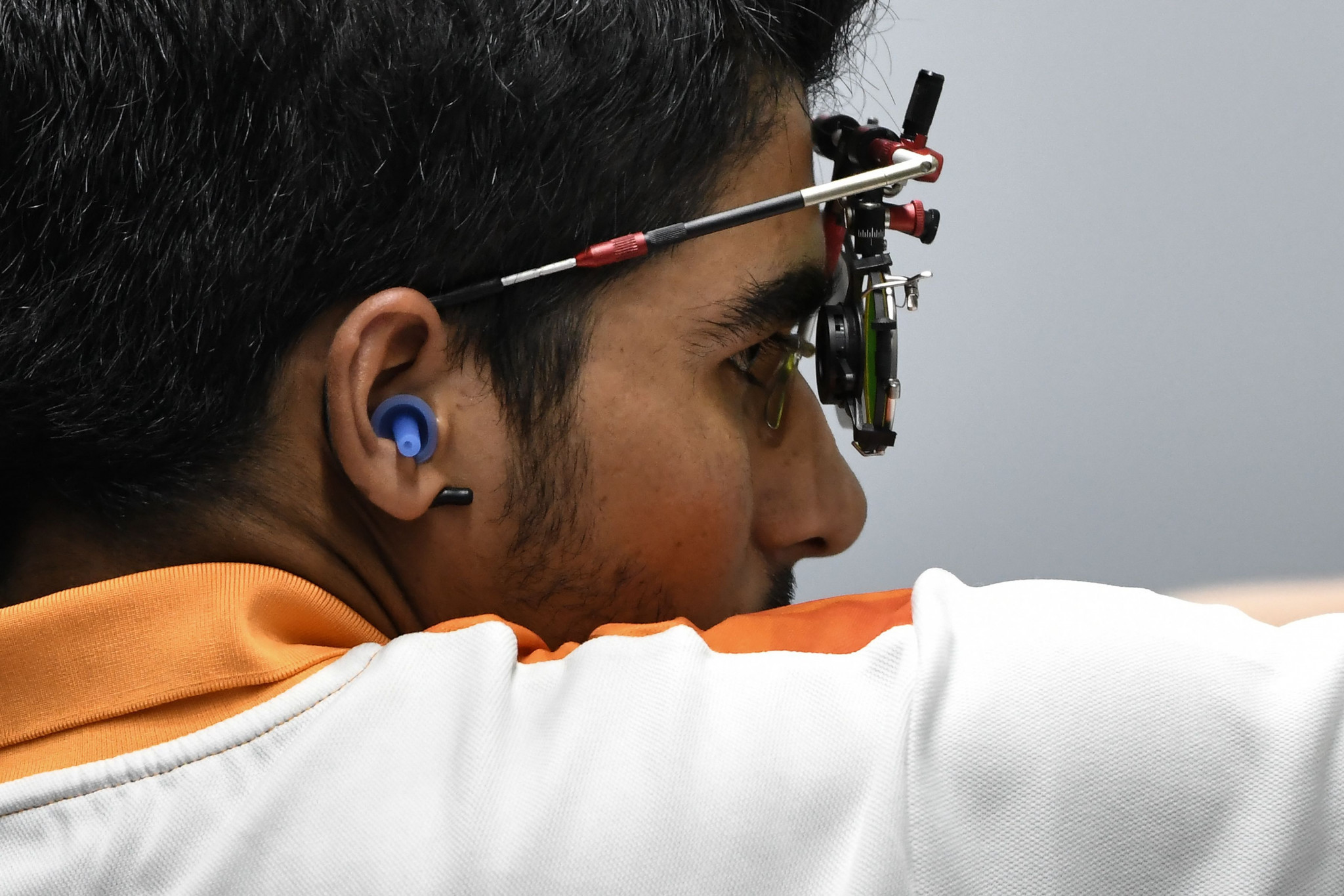 Chaudhary breaks world record at ISSF Rifle and Pistol World Cup