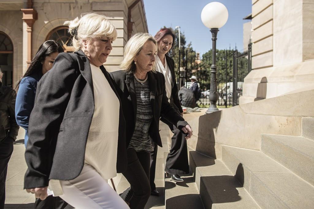 Prosecutors bidding to upgrade Pistorius conviction to murder present case