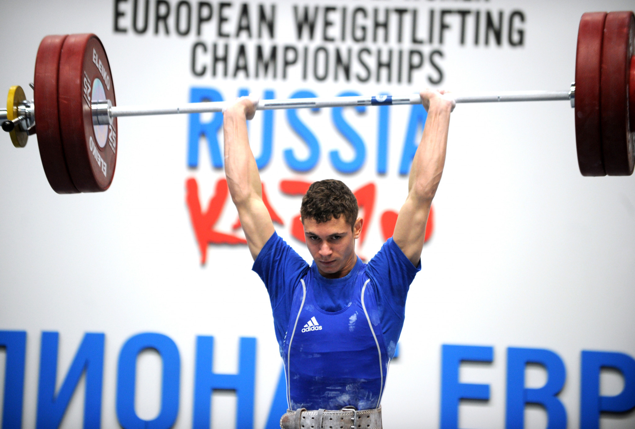 Romanian becomes latest weightlifter to be disqualified from London 2012 Olympics for doping