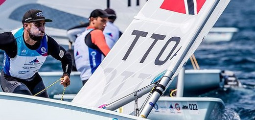 Panam Sailing confirm entrants for Lima 2019