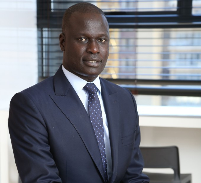 Amadou Gallo Fall named President of NBA's new Basketball Africa League