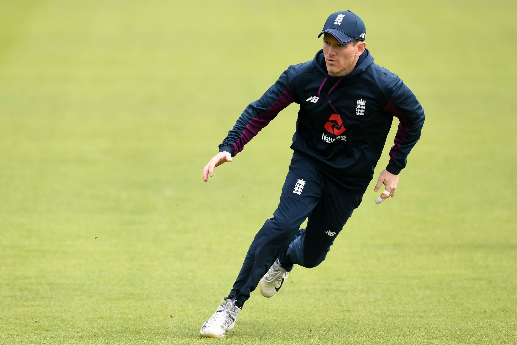 England relishing favourites tag as ICC Cricket World Cup hosts aim for first title