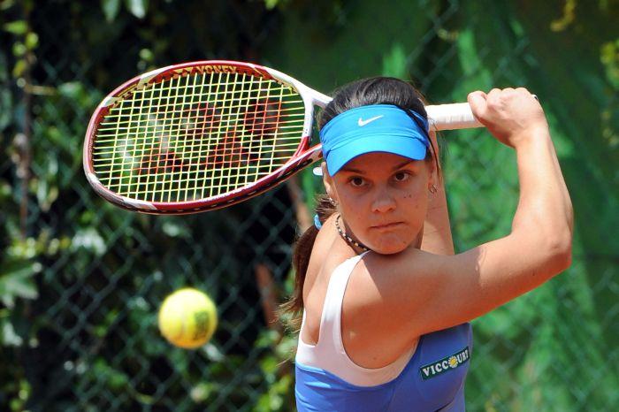 Ukrainian tennis player Ploskina receives lifetime ban for match-fixing offences
