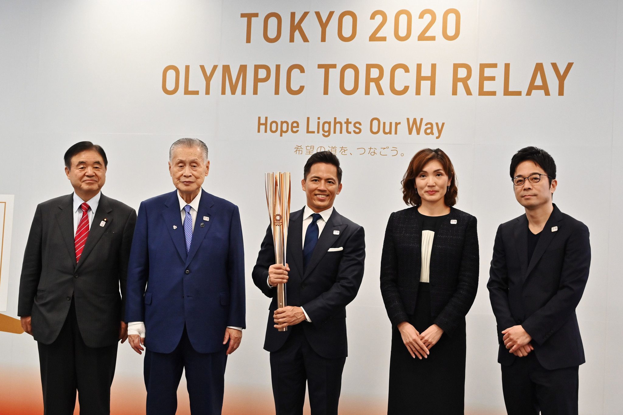 The Tokyo 2020 Olympic Torch Relay is expected to pass through the Fukushima Daiichi Nuclear Power Plant in Ōkuma next March ©Getty Images
