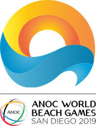 The Association of National Olympic Committees has announced the first ANOC World Beach Games will be relocated from San Diego ©San Diego 2019