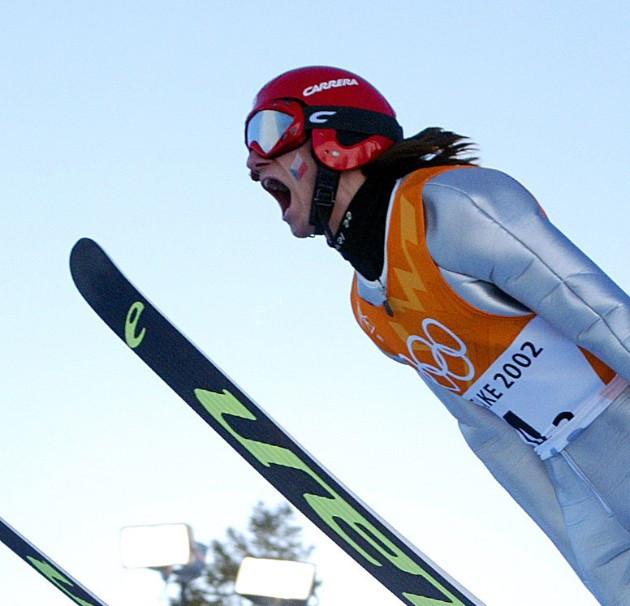 Former Olympian Hermansky named President of Czech Ski Association