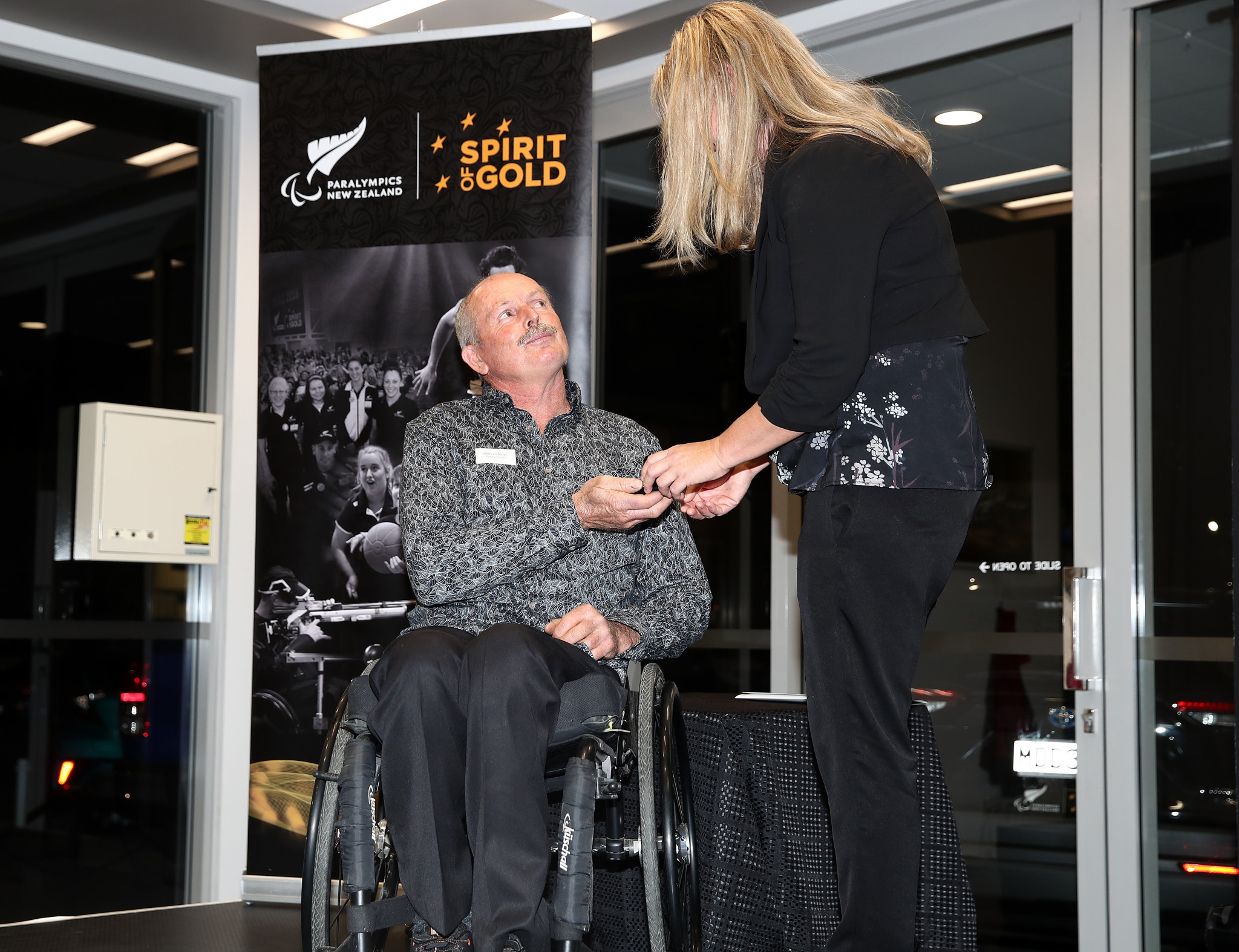 PNZ's Celebration Project moved to Northland with further six New Zealand Paralympians acknowledged