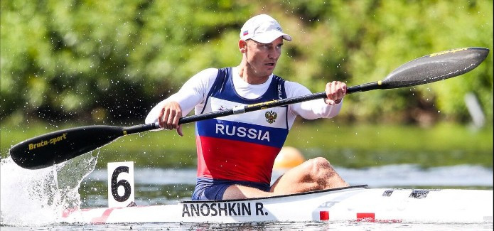 Scene set for German showdown at ICF Canoe Sprint World Cup in Duisburg