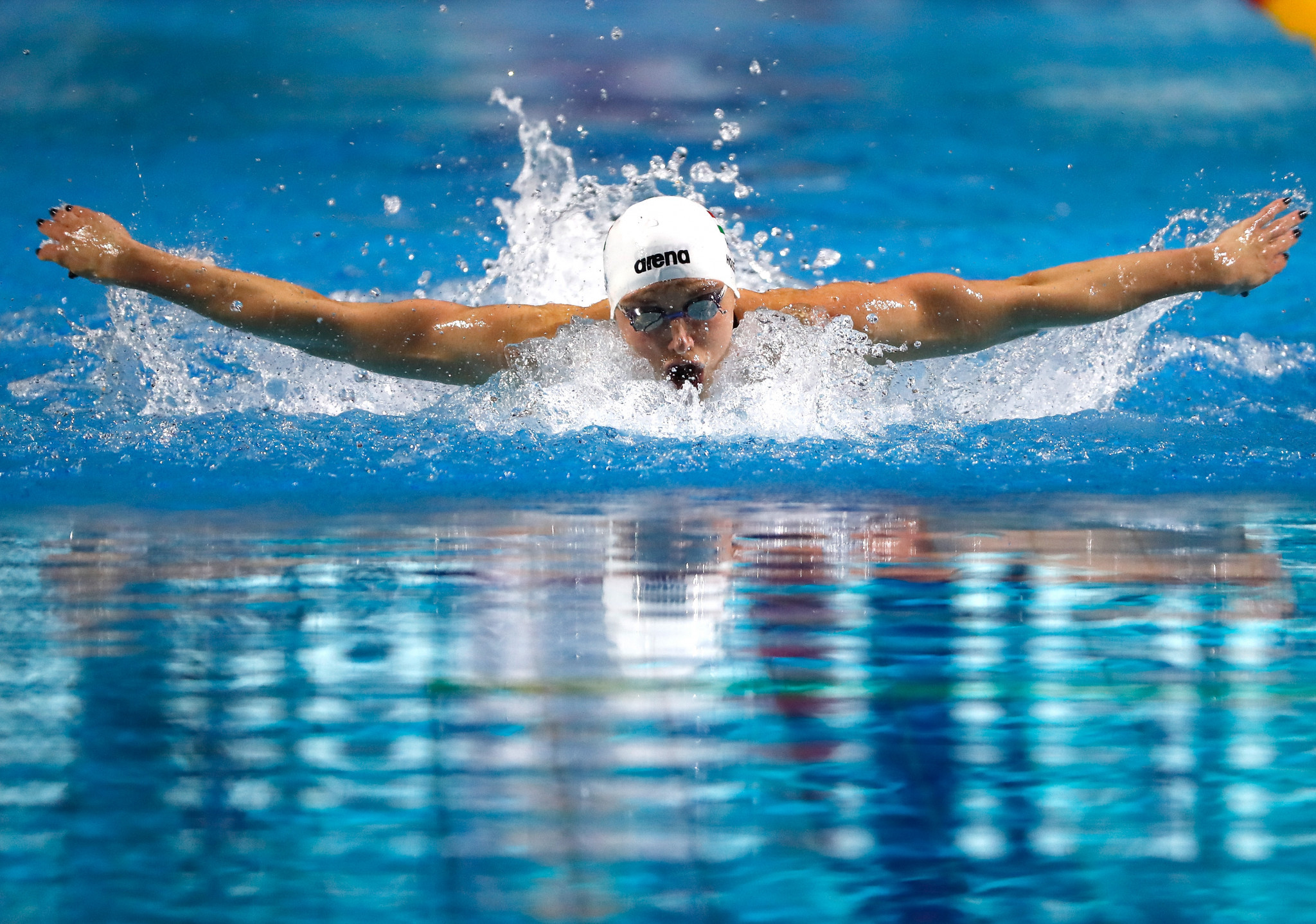 Triple Olympic gold medallist Hosszú harbours Paris 2024 ambition