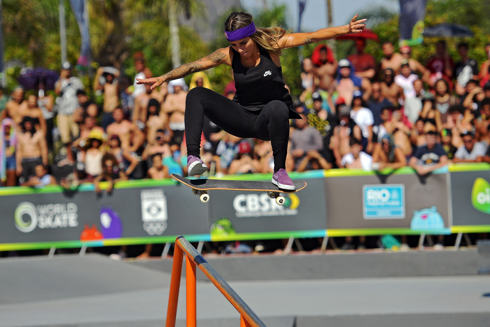 R-Willy retains BMX big air title at Shanghai X Games as Bufoni adds