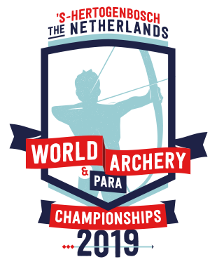 Four Paralympic champions converge for World Archery Para Championships in 's-Hertogenbosch