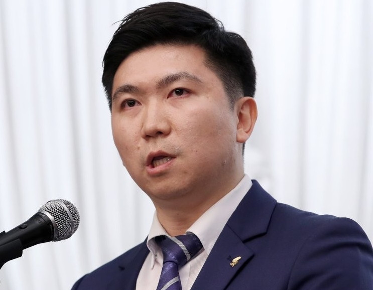 IOC member and Olympic gold medallist Ryu Seung-min has been elected President of the Korean Table Tennis Association ©KTTA