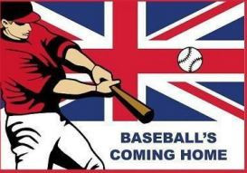 The first baseball game, which took place in 1749 at Walton-on-Thames in England, is being celebrated on July 7 ©BaseballSoftballUK