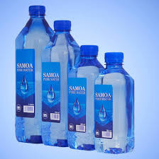 Samoa 2019 have announced a new sponsorship deal ahead of the Pacific Games this summer ©Samoa Pure Water