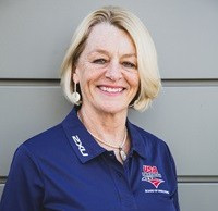 McCook becomes first female USA Triathlon Board of Directors President