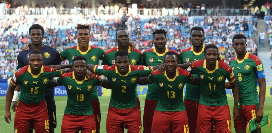 Cameroon were stripped of the right to host AFCON 2019 over safety and infrastructure concerns ©Getty Images