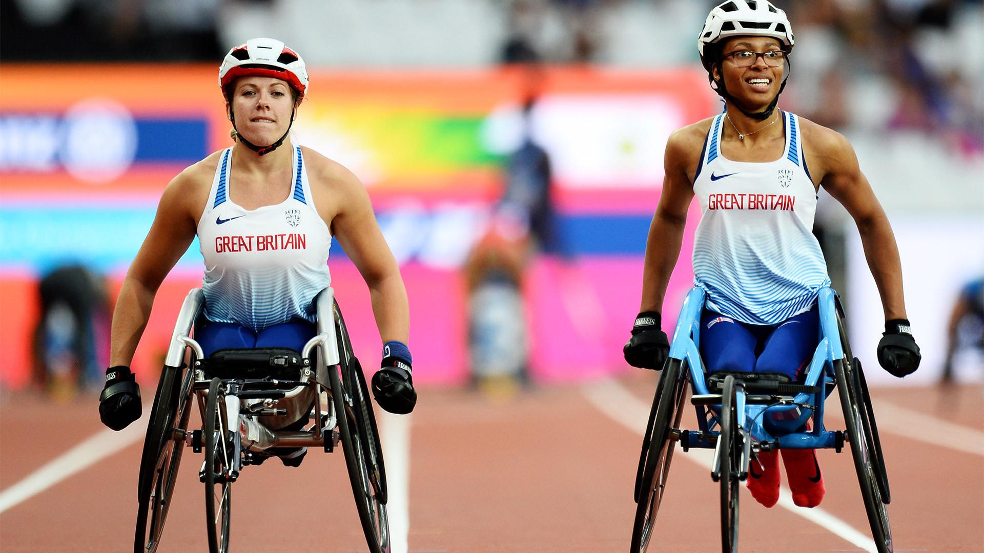 Les athlètes sont l'un des 10 sports que le Comité international paralympique a pour rôle d'administrer © Getty Images