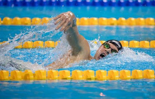 Raimondi and Boki bidding for glory at World Para Swimming World Series finale in Berlin