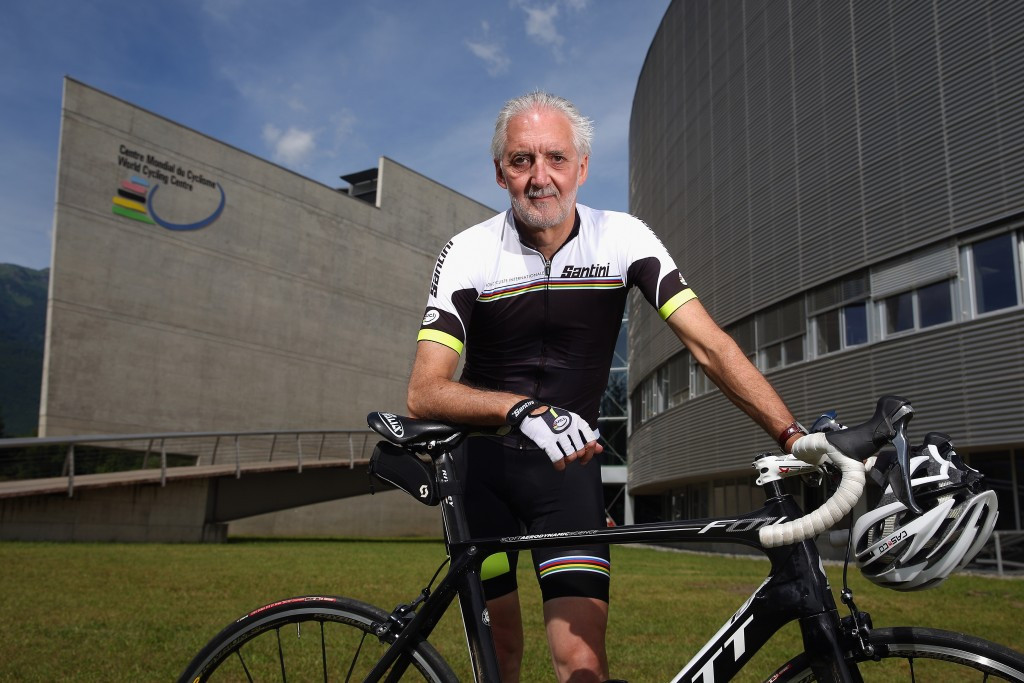 Cookson hints that Tokyo 2020 cycling will be moved to Izu