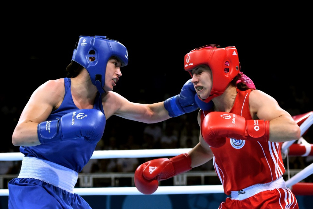 The Women's World Boxing Championships will now take place in May and will come after the European Continental Qualifier for Rio 2016
