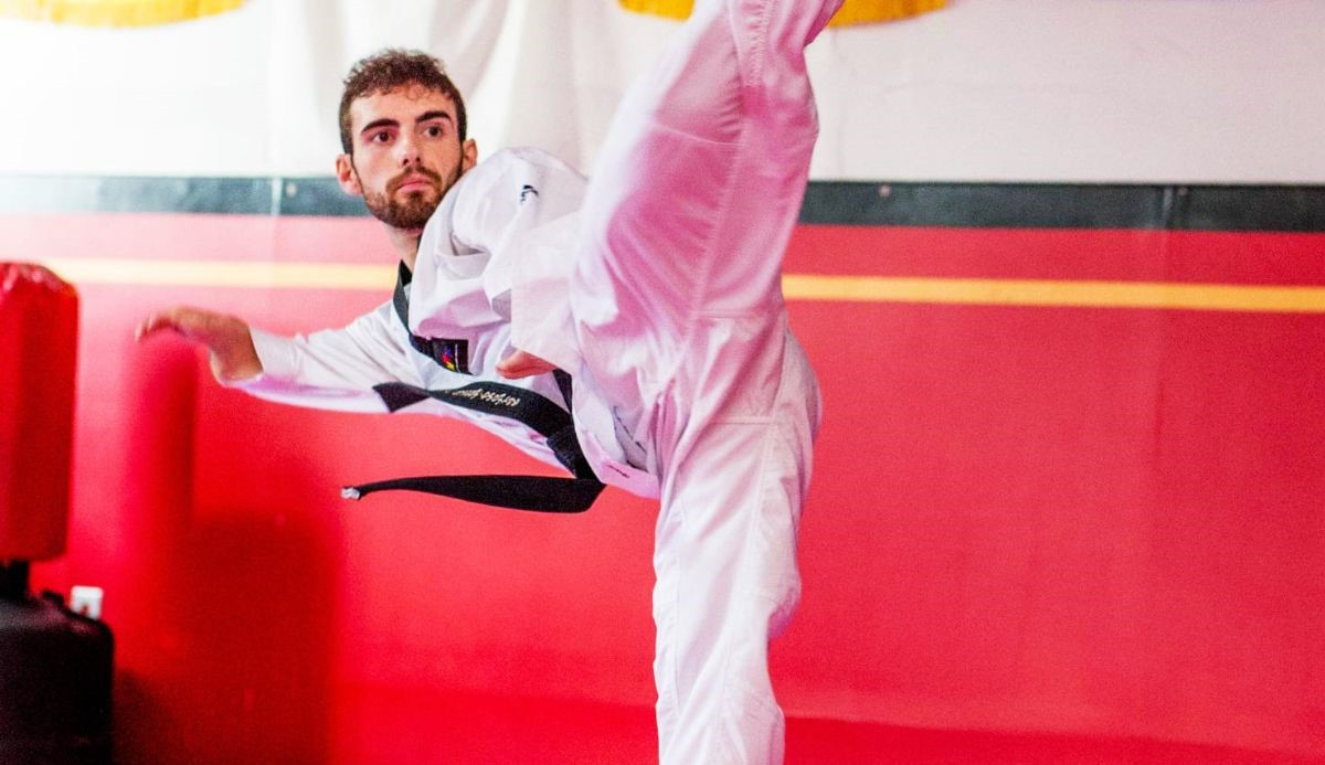 Cappello to represent Canada in taekwondo at Lima 2019 Parapan American Games