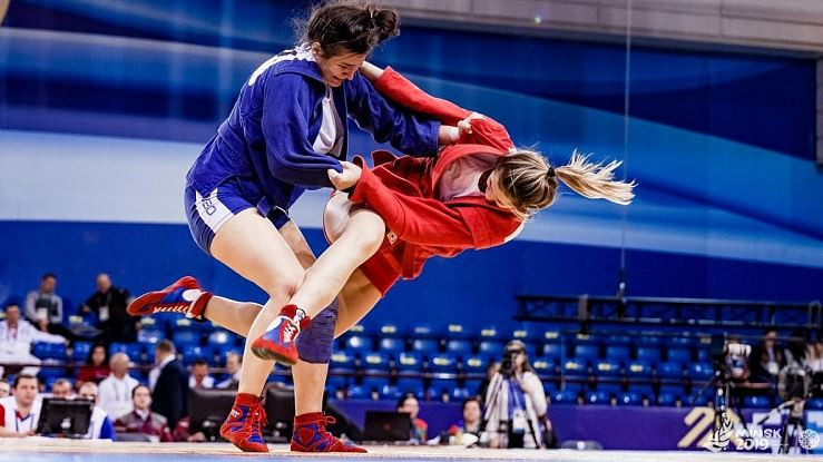 Tickets for the sambo preliminary rounds at the European Games in Minsk have sold out ©International Sambo Federation