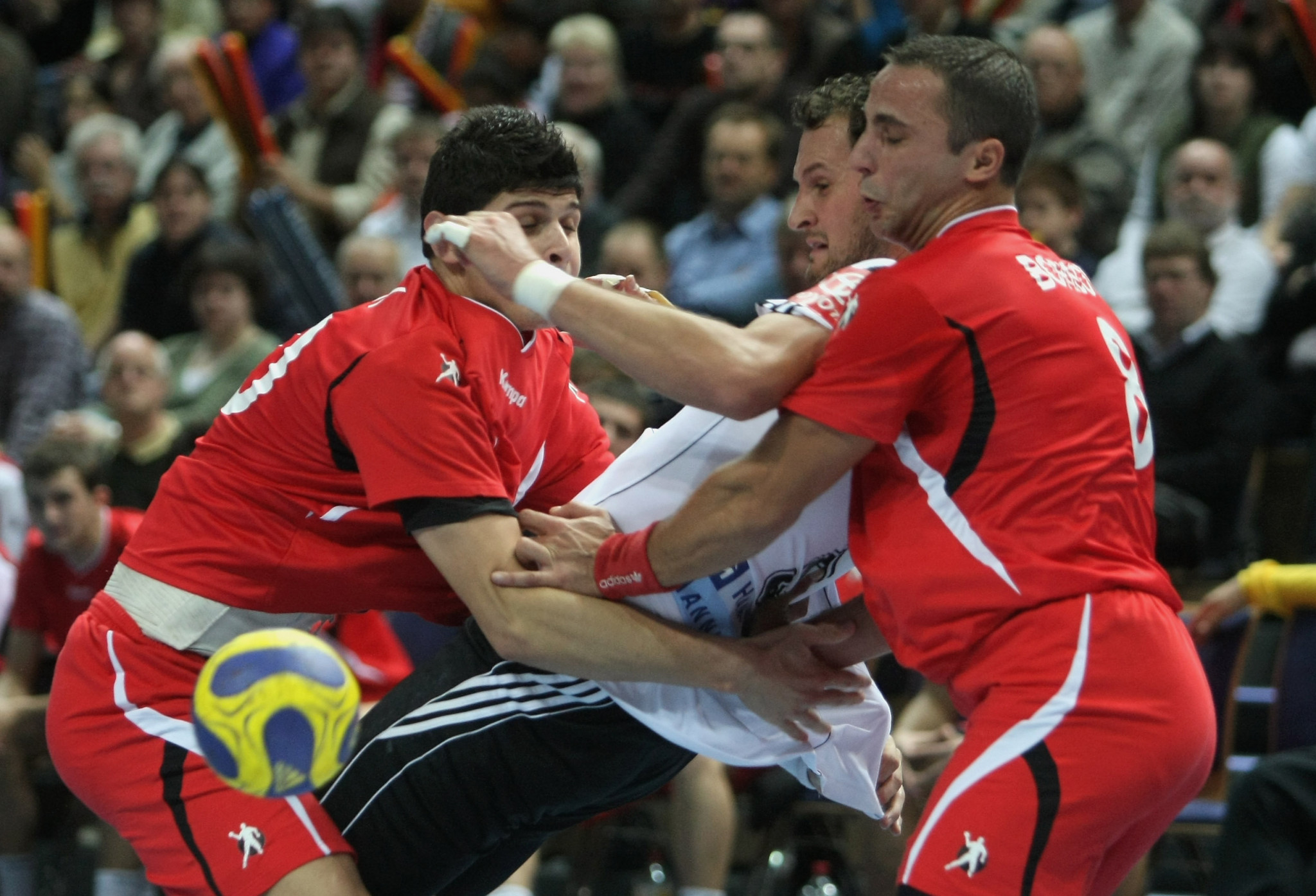 Absence of former champions leaves field wide open in IHF Emerging Nations Championship