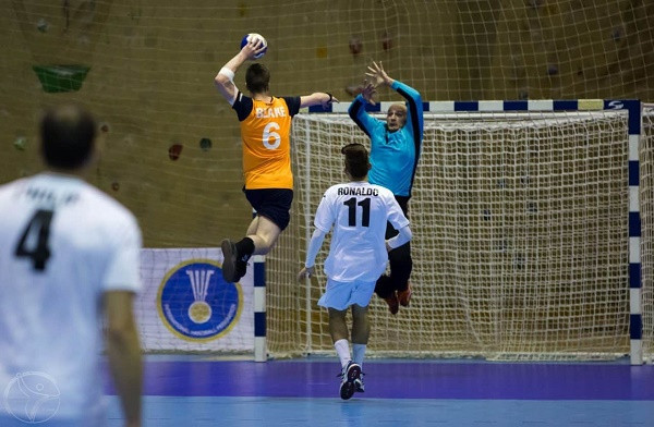 The Championship is entering its third edition in Tbilisi, Georgia ©IHF