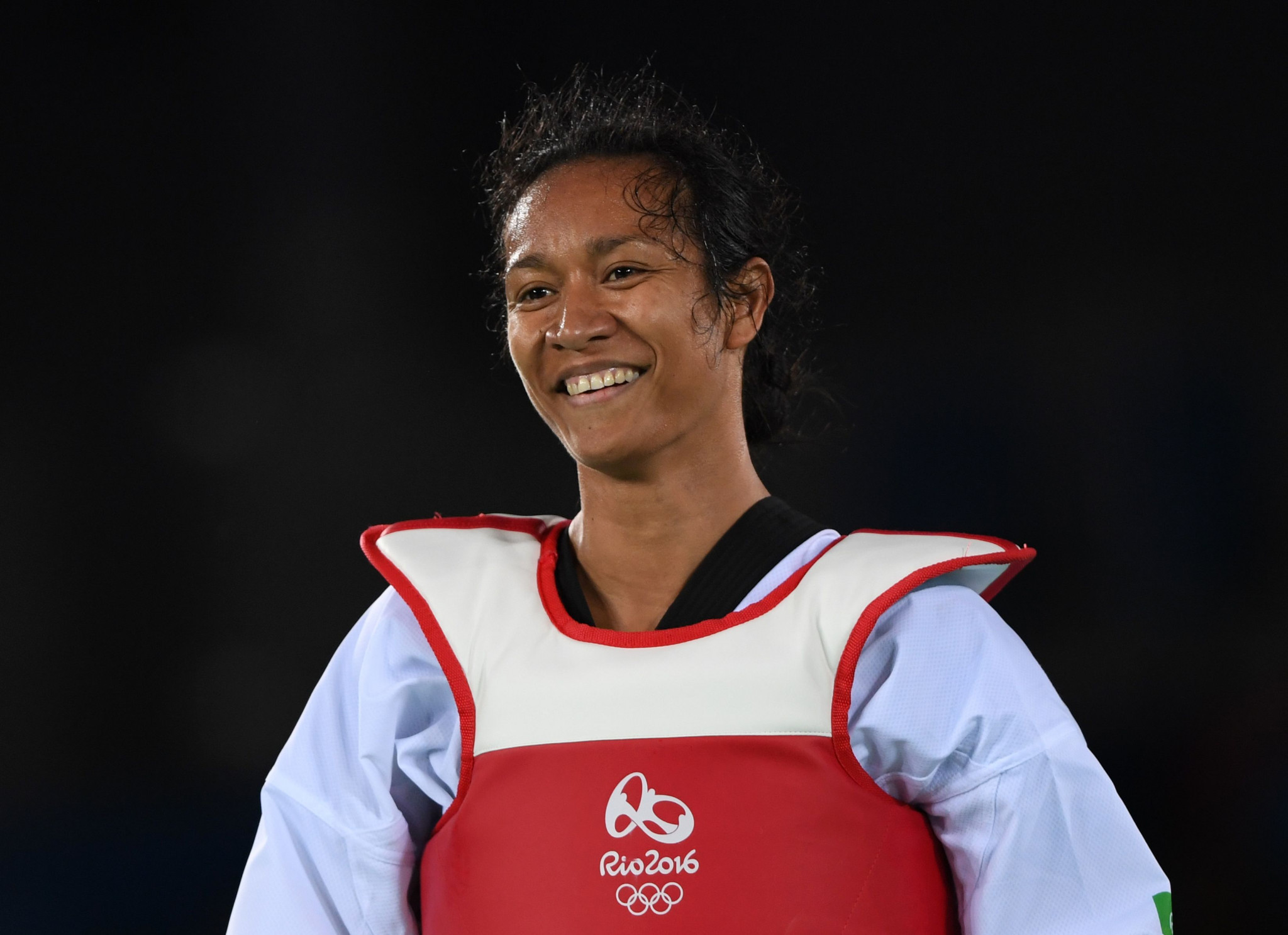 Taekwondo Papua New Guinea President urges athletes to make step up for Tokyo 2020