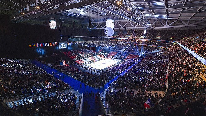 Five nations in running to host EuroBasket 2017