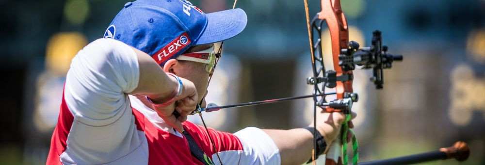 Chupin wins spot for France at Tokyo 2020 on day five of World Archery Para Championships