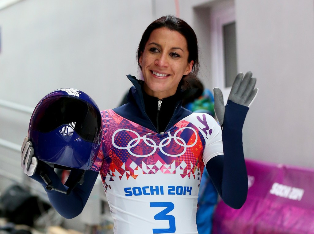 Turin 2006 Olympic silver medallist Shelley Rudman will also work with the British team in her role as an Athlete Role Model