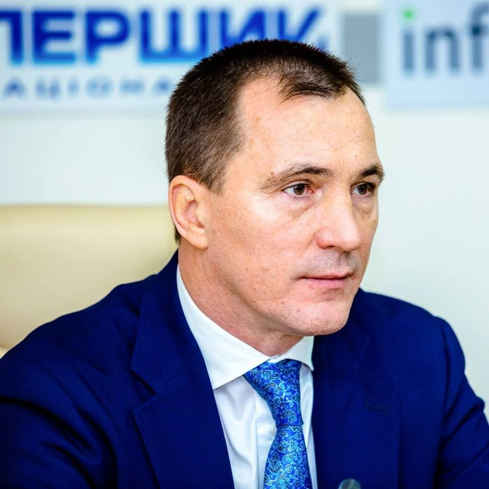 Ukrainian Volodymyr Prodyvus has become the latest Executive Committee to rally against the leadership ©ASBC