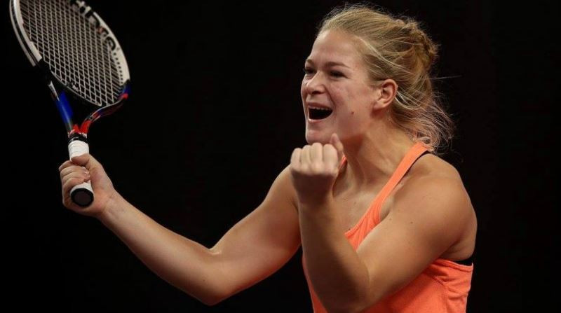 Dutch player de Groot completes Grand Slam set with maiden French Open title