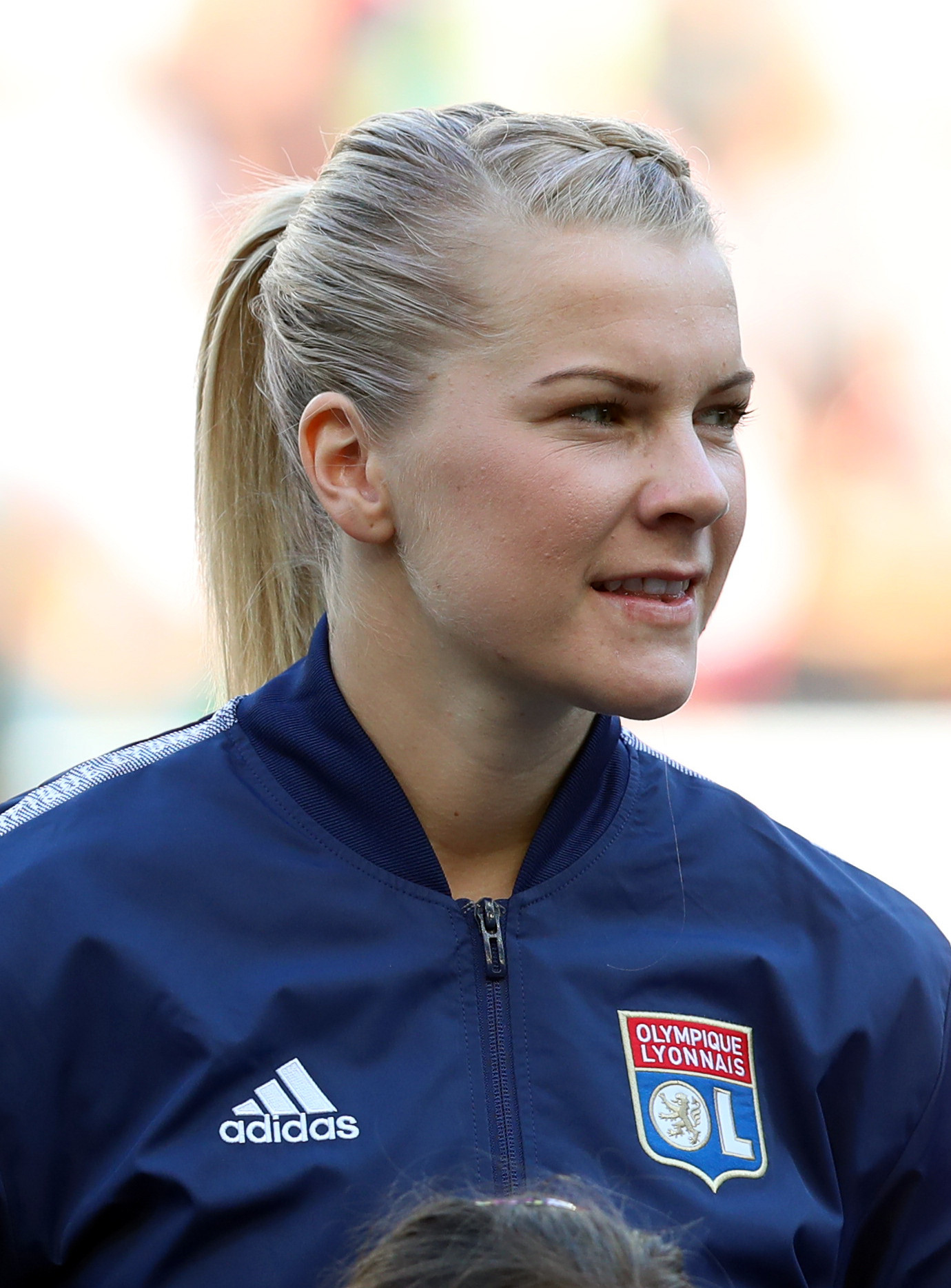 The absence from the FIFA Women's World Cup of Norway's Ada Hegerberg, who is in dispute with her home federation, points to a problem area in the women's game ©Getty Images