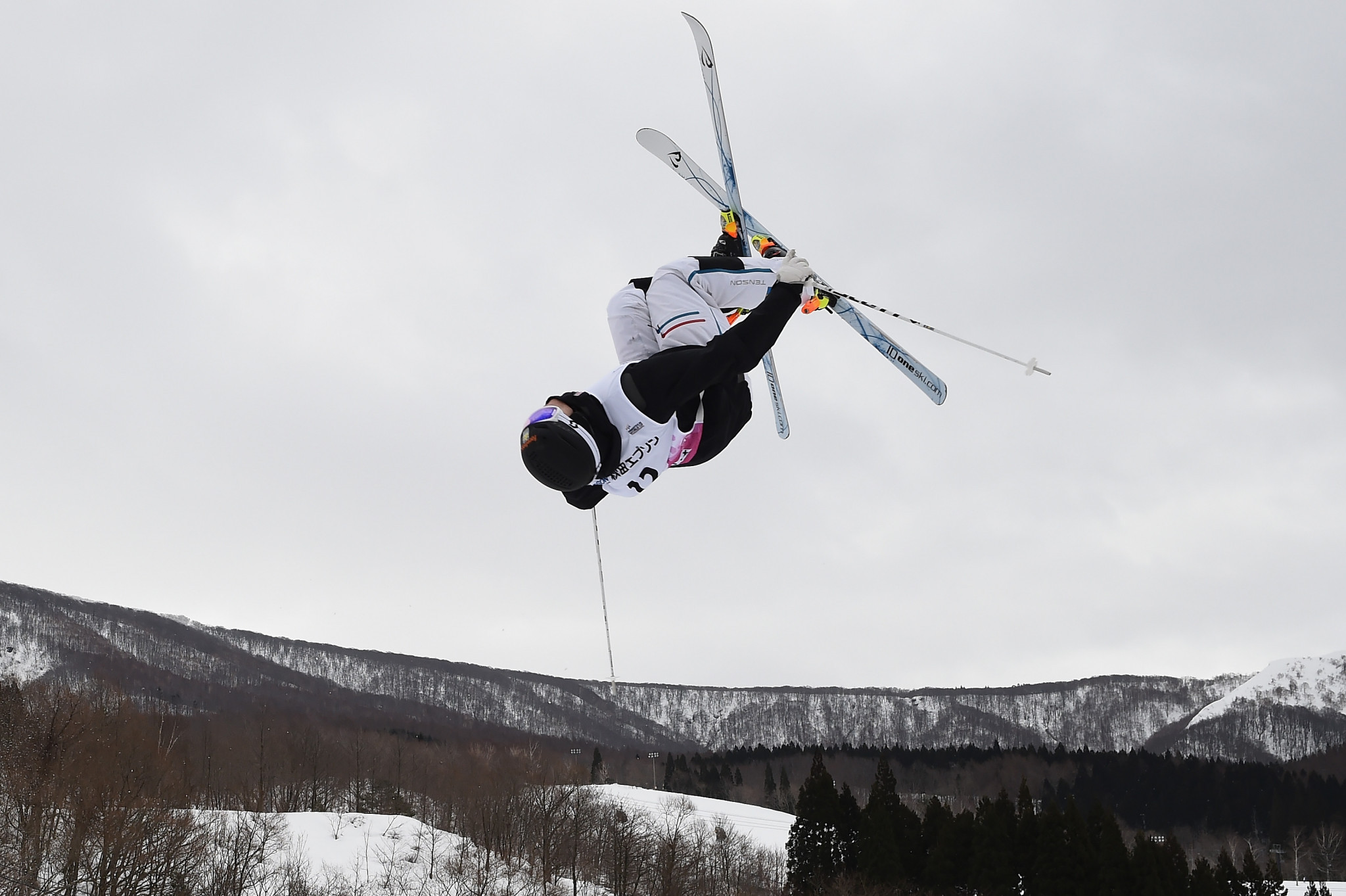 FIS confirms 2019-2020 Freestyle Skiing World Cup calendar