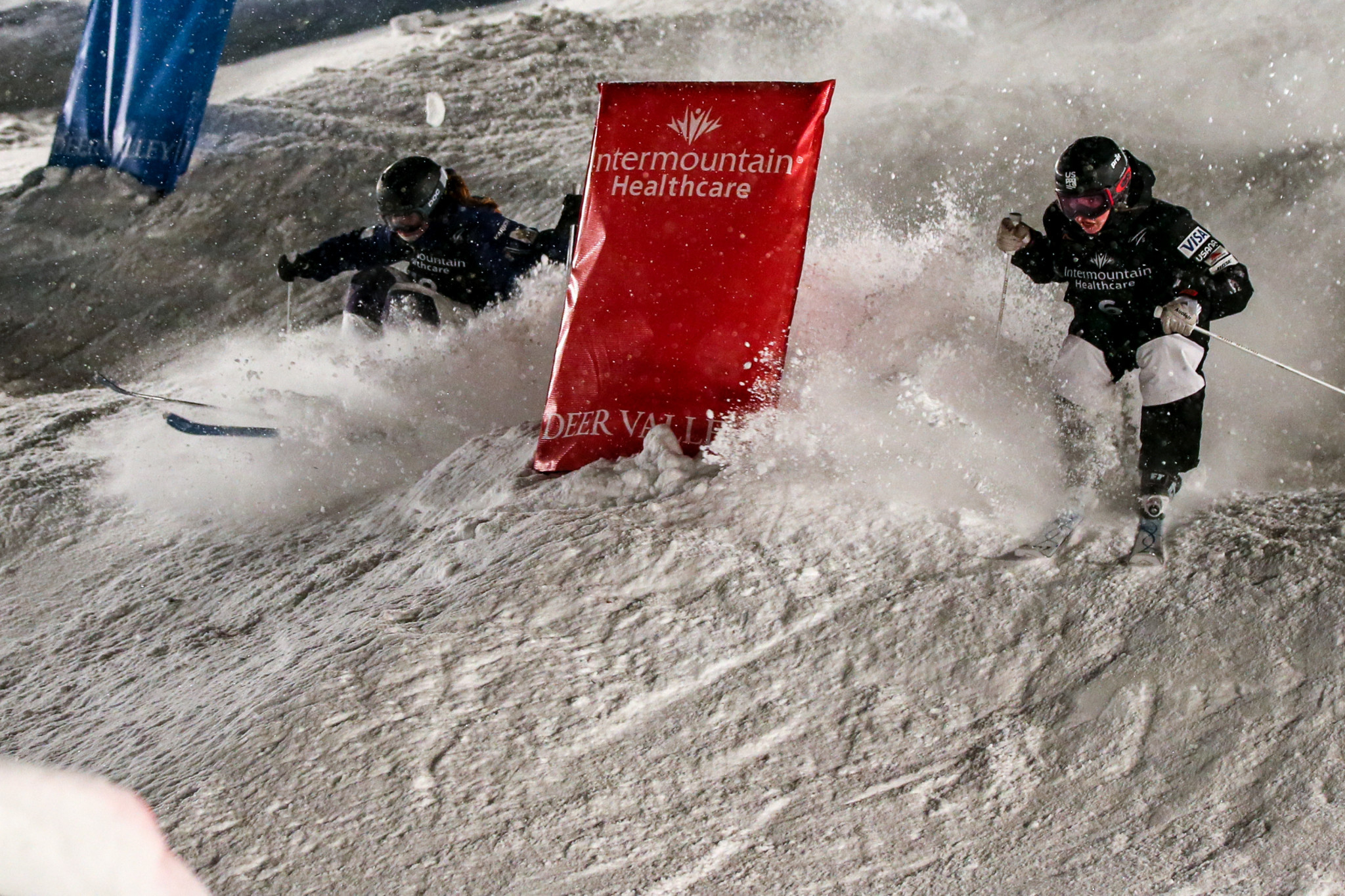 Freestyle Skiing At The 2020 Olympic Winter Games.Fis Confirms 2019 2020 Freestyle Skiing World Cup Calendar