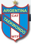 Grandmasters hold taekwondo demonstrations in Argentina