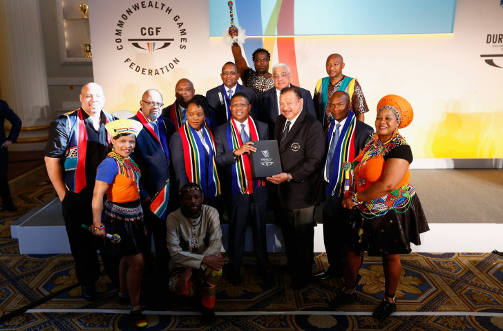 commonwealth games and the economy While 54 states are members of the commonwealth, 71 country entities or nations are currently able to participate in the games as some states have more than one commonwealth games association—britain, for example, has seven.