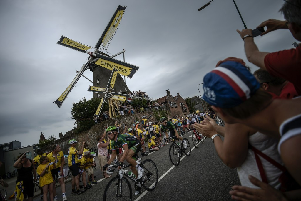 Dutch Cycling Federation chasing Tour de France organisers for reported unpaid bill