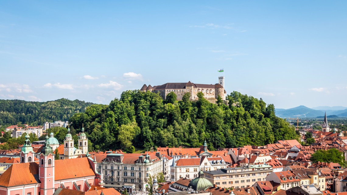 The 67th Congress in Ljubljana will elect the first ever vice-president for marketing in its 62-year history ©FIL