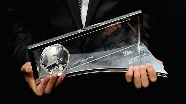 FIFA reveal list of nominations for Puskás Award