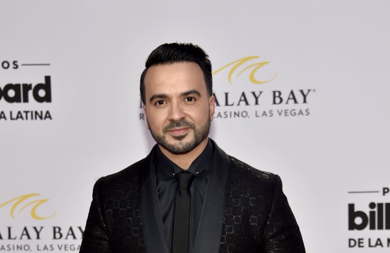 Puerto Rican singer Luis Fonsi will perform at the Opening Ceremony of the Lima 2019 Pan American Games ©Getty Images