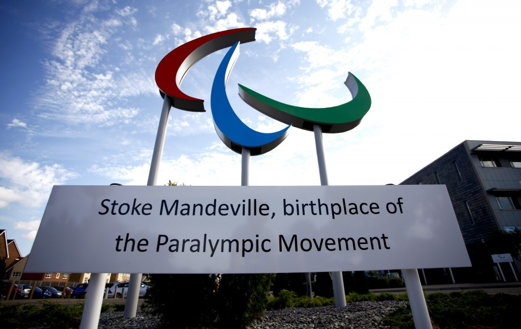 Stoke Mandeville is globally recognised as the birthplace of the Paralympic Movement