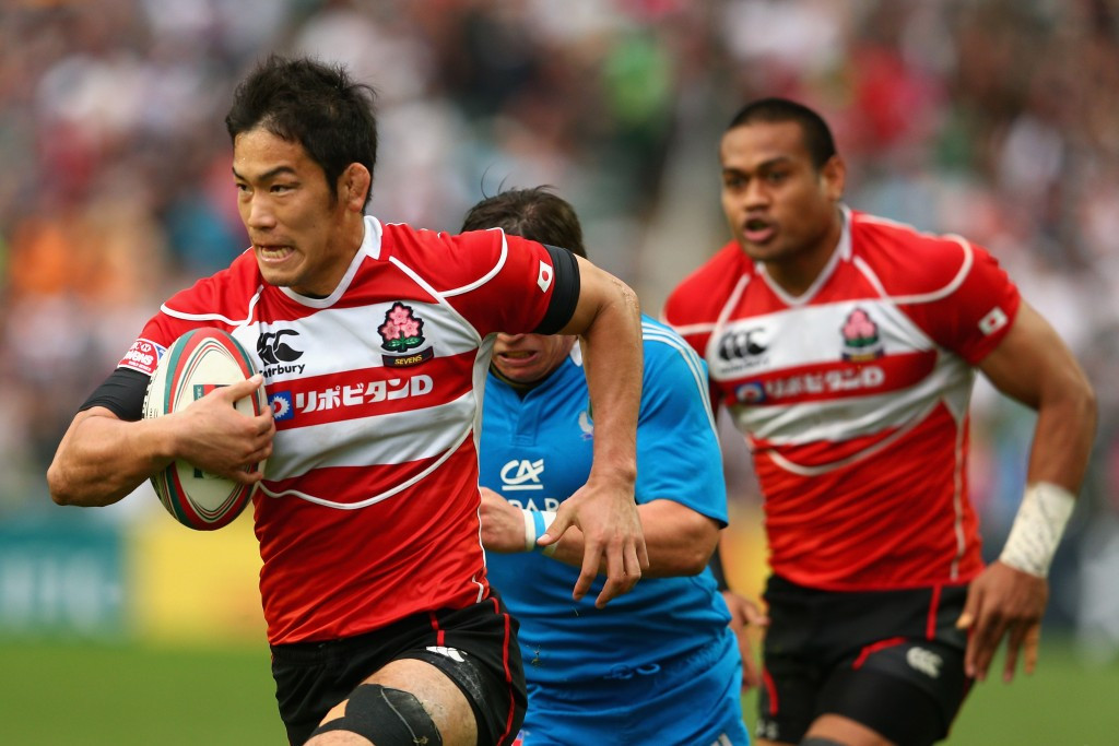 Hong Kong braced to host Asia Rugby sevens Rio 2016 qualifier
