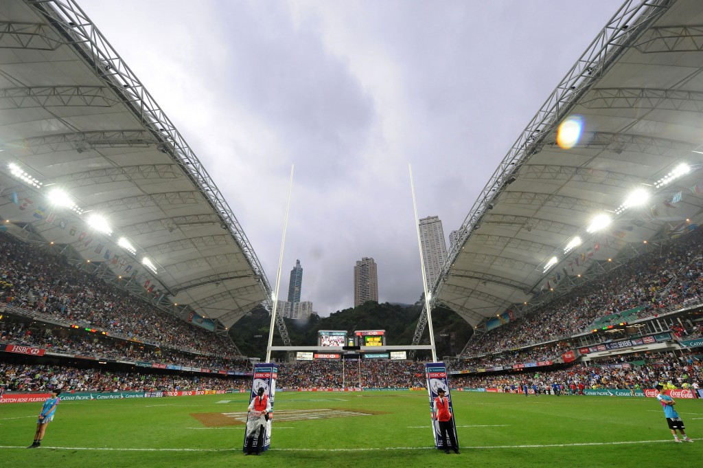 Hong Kong Rugby Union axe staff with Sevens competition in doubt